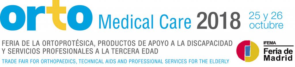 Orto Medical Care 2018